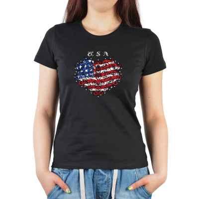 Girlie: USA Razzle