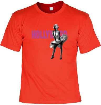 T-Shirt: Marilyn Monroe - Hollywood