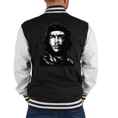 College Jacke Herren: Che Guevara
