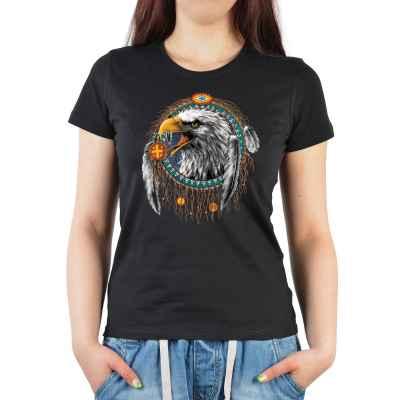 Girlie: Indian Eagle