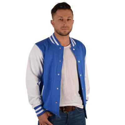 College Jacke Herren: Goodman Design