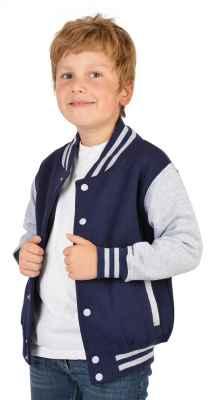 College Jacke Jungen Kinder: Veri