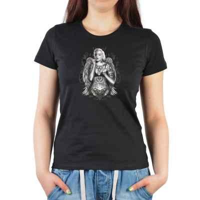 Girlie: Marilyn Monroe with Wings