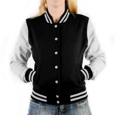 College Jacke Damen: Since 1965