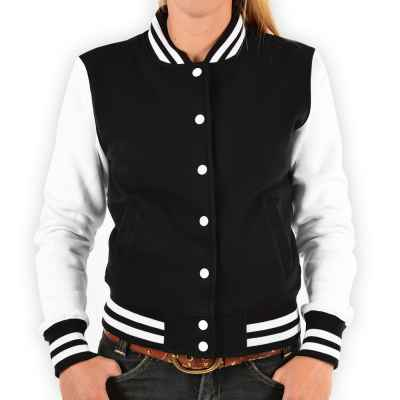 College Jacke Damen: Since 1955