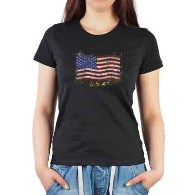 Girlie: Stars and Stripes - USA