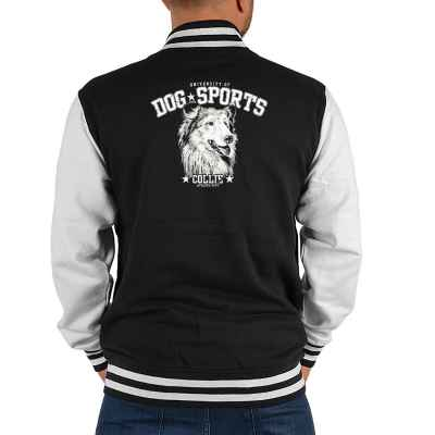 College Jacke Herren: Collie
