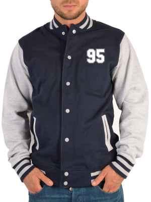 College Jacke Herren: Jacke 95