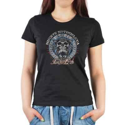Girlie: Muerte Motocicleta - Lowless Pride