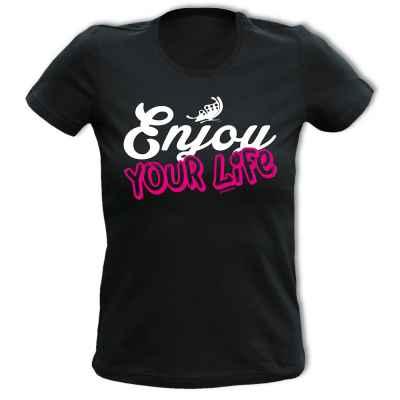 Girlie: Enjoy your Life