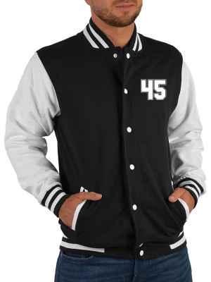 College Jacke Herren: Jacke 45