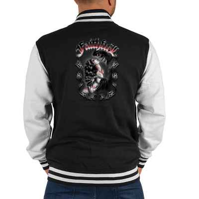 College Jacke Herren: Faithful