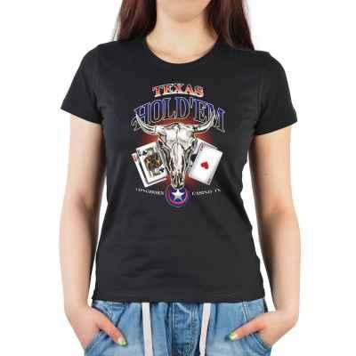 Girlie: Texas Hold em - Longhorn Casino TX